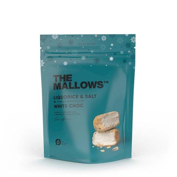 Liquorice & Salt - The Mallows