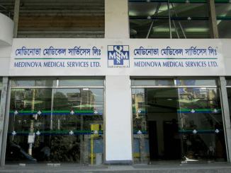 Medinova hospital dhanmondi
