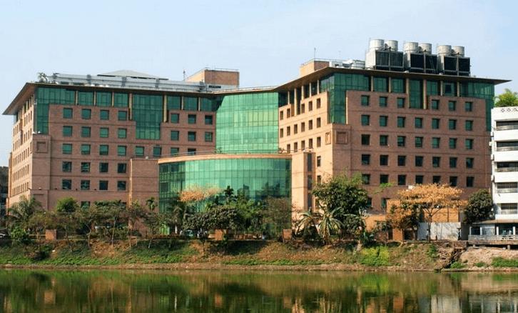 United hospital Gulshan