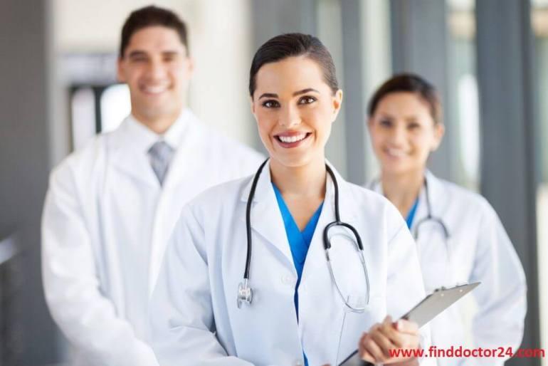 Medicine Specialist Doctor