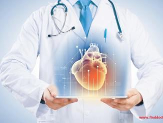 Heart Specialist Doctor List
