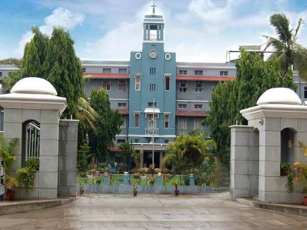 Christian Medical College Vellore Orthopedics Doctors List