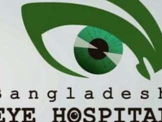 Bangladesh Eye Hospital Rayerbazar