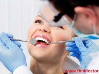 Dentist in Uttara