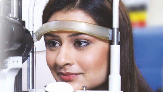 Chittagong Eye Hospital Doctor