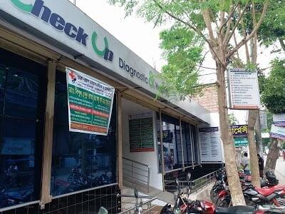Check-Up Diagnostic Dinajpur