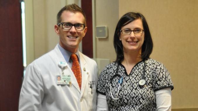 Mecklenburg Medical Group Matthews