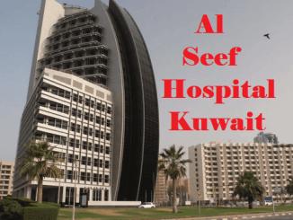 Al Seef Hospital Kuwait