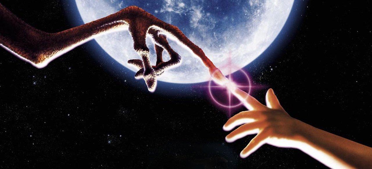 Resultado de imagen para e.t el extraterrestre