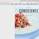 Aplicaciones para generar eBooks