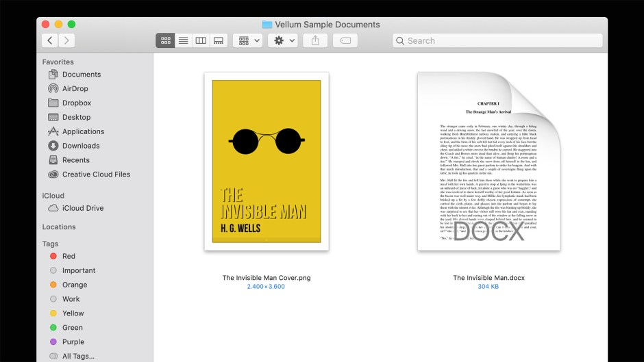 Captura de dos documentos (uno es una portada de libro y el otro el texto completo)