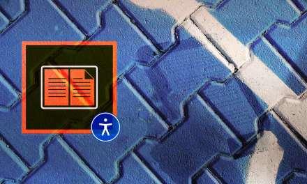 Consejos para crear archivos EPUB 3 accesibles