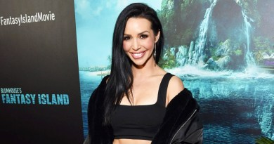 Scheana Shay Gets Poppy Flower Tattoo to 'Symbolize' Recent Miscarriage