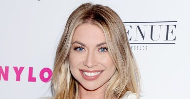 Stassi Schroeder Reveals Her Growing Bikini Baby Bump: 'I'm Halfway There'