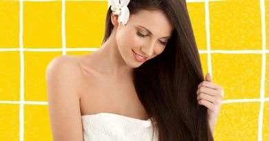4 essential hair care products every girl should own