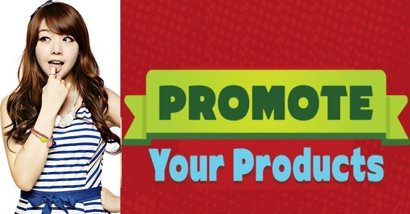 promote-your-products