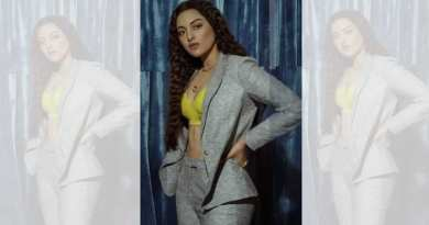 Sonakshi Sinha stuns on magazine cover in Rs 6.5k outfit. Get the look