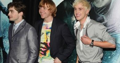 'Harry Potter' actors Daniel Radcliffe, Rupert Grint return for '#19YearsLater stream'