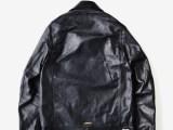FK-W-RIDERS JKT/UK Ⅱ [BLACK] ¥185,000- [BACK SIDE]