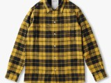 FK-FLANNEL WORK [YELLOW] ¥20,000-