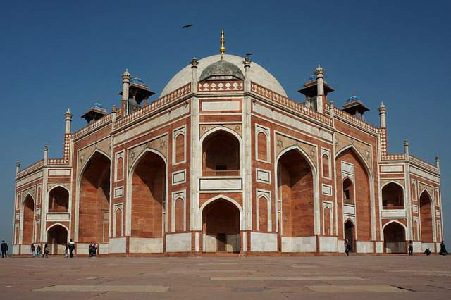 delhi facts and information