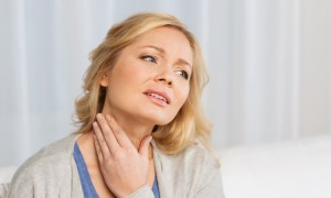 Thyroid-in-women