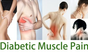 Diabetic Muscle Pain
