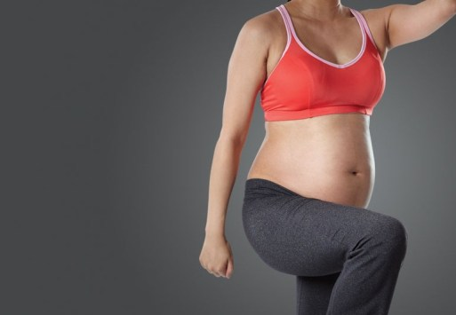 Exercising for Swelling