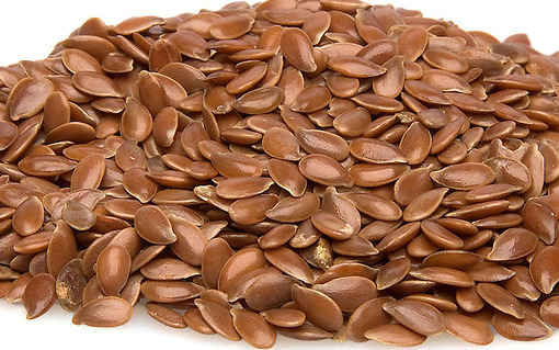 Flaxseed How to Reduce Breast Size Fast at Home