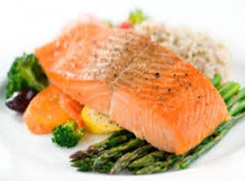 Salmon of Breast Cancer