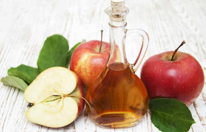 Apple Cider Vinegar for Polycystic Ovary Syndrome (PCOS)