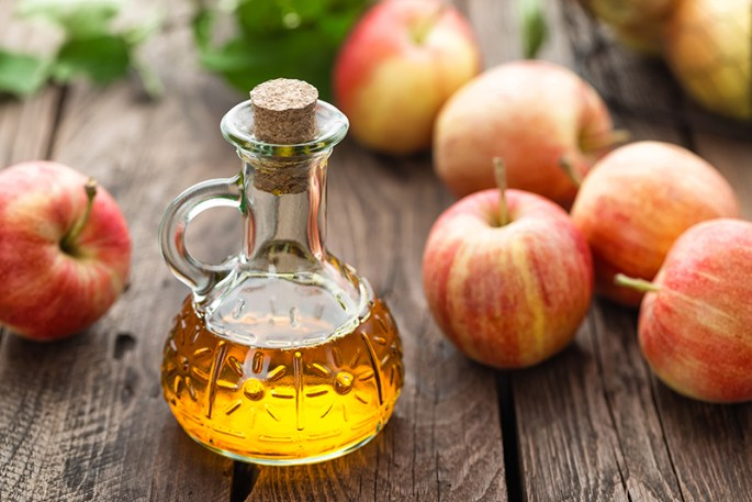 Apple Cider Vinegar for Hair Growth