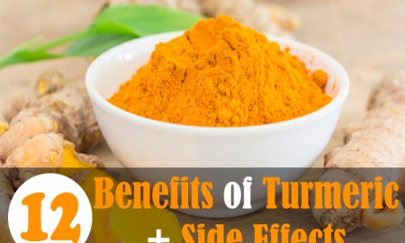 12 Benefits Of Turmeric (Haldi) For Skin, Hair And Health