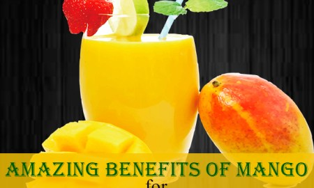 15 Amazing Benefits of Mango for Skin, Hair and Health