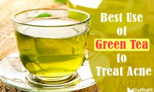 best-use-of-green-tea-to-treat-acne