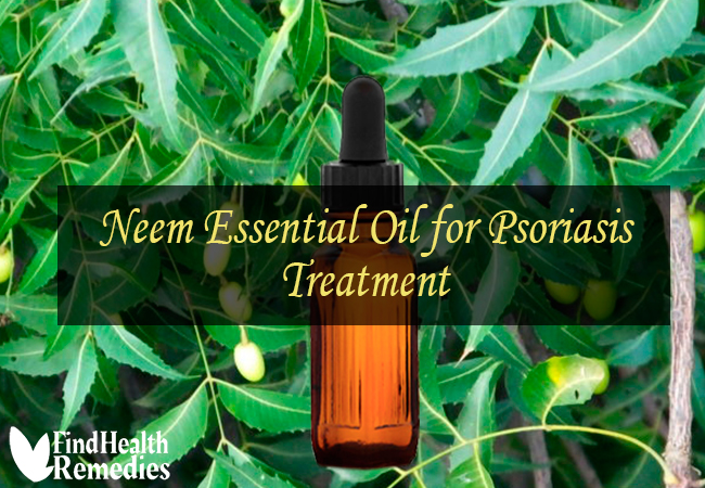 neem-essential-oil-for-psoriasis-treatment
