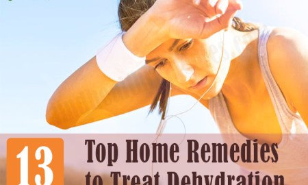 13-top-home-remedies-to-treat-dehydration