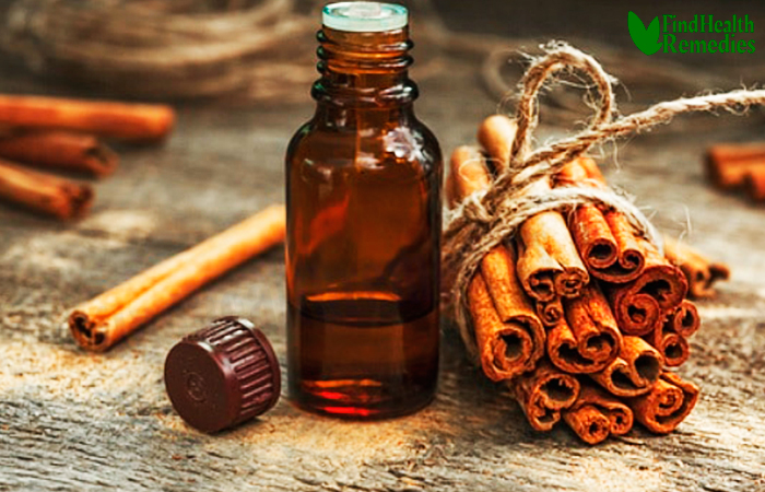 Cinnamon Oil for Ticks