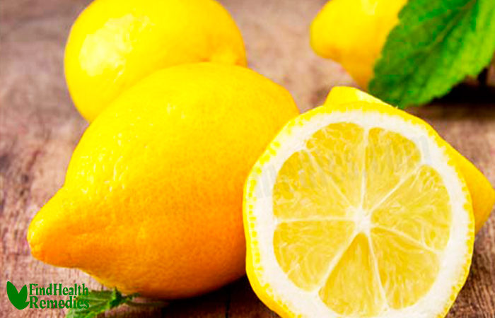 Lemon Juice for Ticks