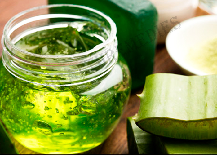 Aloe Vera for Irregular Period