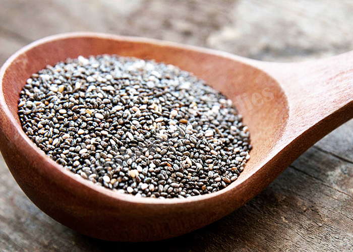 Chia Seeds for Lose Belly Fat
