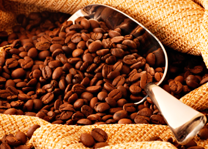 Coffee Grounds to Lose Thigh Fats