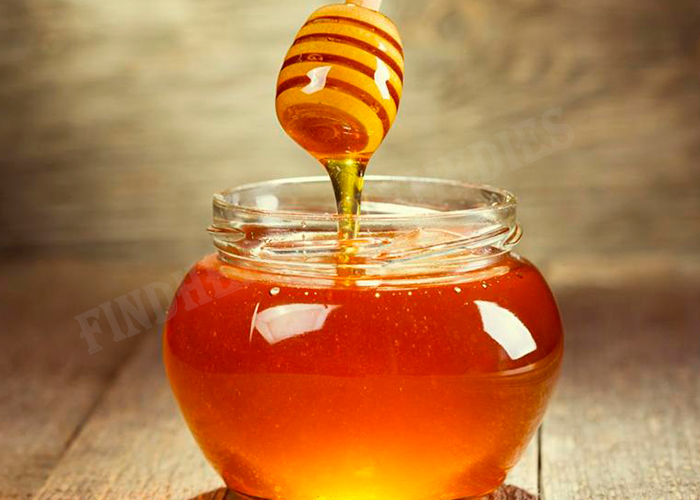 honey-for-cold