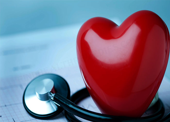 Carom Seeds for Heart health