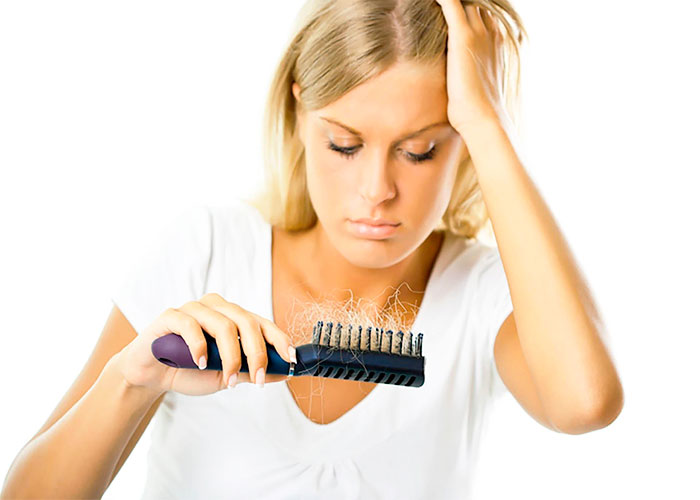 Spinach for Hair Loss and Hair Fall