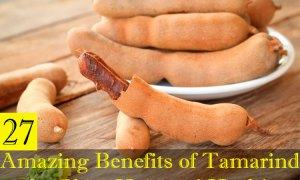 27 Amazing Benefits of Tamarind (Imli) for Skin, Hair and Health