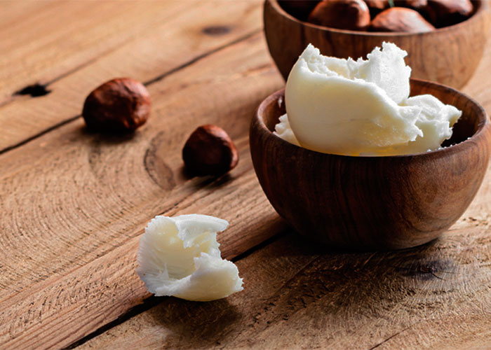 Shea Butter for Cellulite Treatment
