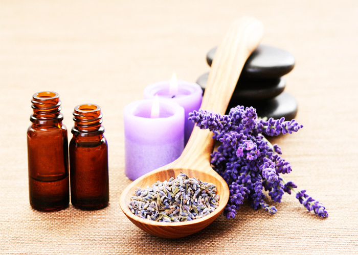 Lavender Oil for Skin Tags Removal