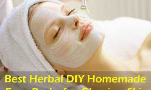 Best Herbal DIY Homemade Face Packs for Flawless and Glowing Skin