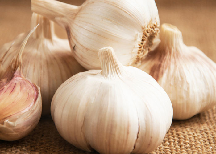 Garlic for Cervical Spondylosos